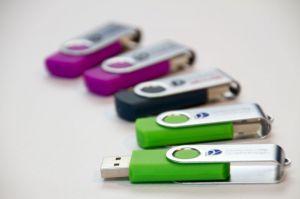 Clés USB publicitaire aubagne et marseille